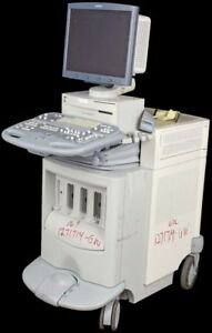 Siemen acuson Sequoia C512 High Image Quality Mobile Ultrasound System Parts
