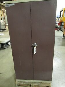 Lista Cabinet With 60 Pcs Cv50 tooling Used Am13667