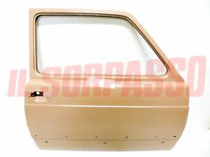 Right Door Fiat 127 Florin Original