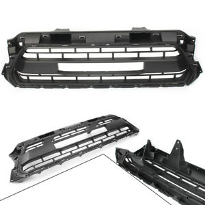 Front Bumper Hood Grille Grill Ptr54 35150 For Toyota Tacoma Trd Pro 2012 2015