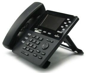 Digium D65 Black 6 line Display Ip Speakerphone