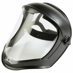Uvex Bionic x2122 Face Shield W Suspension Anti fog hardcoat Visor S8510