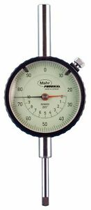 Mahr federal Inc Continuous Reading Dial Indicator Agd 2 2 250 Dial Size 0