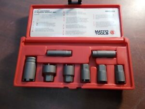 Matco Antenna Mirror Socket Set