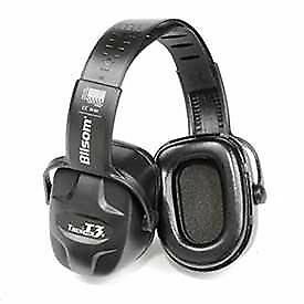 Howard Leight T3 Thunder Earmuffs Hearing Protection Lot Of 1
