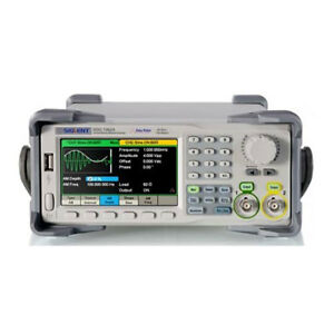 Siglent Technologies Sdg1032x 30mhz Waveform Generator With Frequency Counter