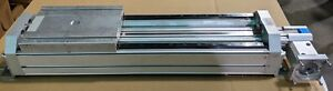 Festo Toothed Belt Axis linear Actuator Dge 40 400 zr l h rk kg hd40 gk