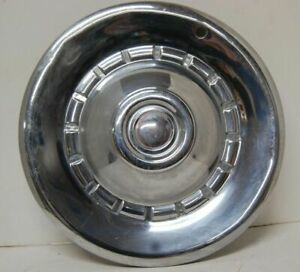 1950 s 1953 Chrysler Dodge Plymouth Hubcaps Wheel Covers Hub Caps 15 Windsor