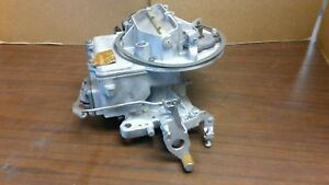 Ford Truck Motorcraft 2100 Carburetor 2 Barrel 1973 1974 360 390