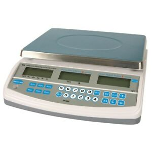 Brecknell Scales Pc Series Price Computing Scales Pc 30 30 Lb X 0 01 Lb