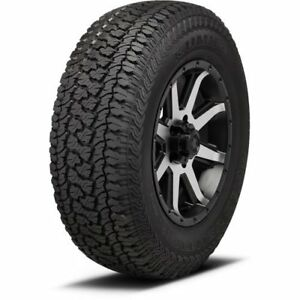 Kumho 2169493 Kumho Road Venture At51 Tire P235 70r16 6 0 8 0 Wheel Width Range