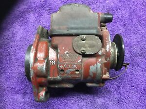 Farmall B Magneto Ignition Coil A Bn H International Harvester