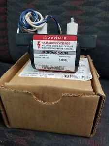 Beckett P n 51838u Oil Burner Igniter Brand New