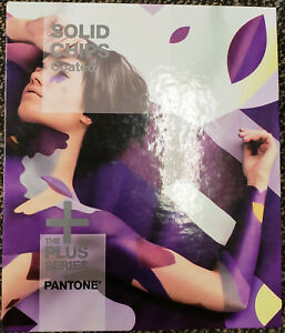 Pantone Solid Chips Coated The Plus Series