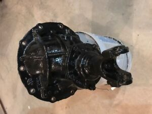 390 428 Mustang Torino Fairlane Cyclone 9 Inch Rear Differential