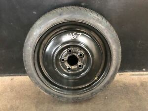 Wheel 14x4 Compact Spare Fits 82 05 Cavalier 426314