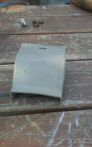 1965 Ford Thunderbird Trunk Latch Cover