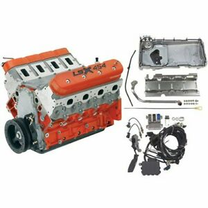 Chevrolet Performance 19355573k4 Lsx454 454ci Engine Kit