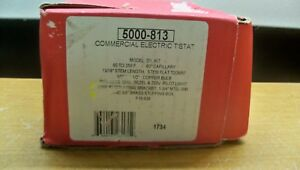 New Robertshaw 5000 813 Commercial Elec Cook Control Thermostat Freepriority S