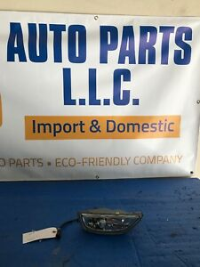 2001 2002 Toyota Corolla Right Fog Light 01 02 To2593105
