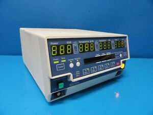 Boston Scientific Maestro 3000 Cardiac Ablation Rf Generator P n 21000tc 17311