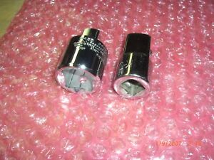 Proto 3 4 Down To 1 2 And K D 1 2 Up To 3 4 Dr Adapter Nos Xlnt Condition