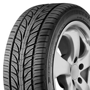Bridgestone Potenza Re970as Pole Position 215 45r17 91w Bl New 215 45 17 Wh2