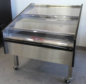 2 tier Tortilla Warmer By Custom Deli