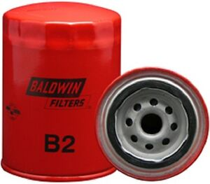 Oil Filter For Oliver Tractors 1250 gas 1255 1265 1355 1365 1450 1465