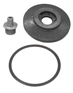 Oil Filter Conversion Kit For Ford Industrial Tractors 3500 3550 4500