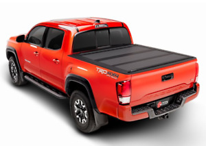 2007 19 Toyota Tundra 5 5 Bed With Track System Bak Bakflip Mx4 Tonneau Cover