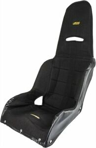 Jegs Performance Products 702261 1 Racing Seat Cover 17 Hip Width Bottom And Sid