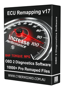 Ecu Remapping Chip Tuning Files Car Diagnostics Obd 1 2 Software Euro Version