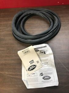1956 Ford Truck Windshield Rubber Seal Weatherstrip 119