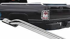 Trailfx 1610143071 2007 2010 Chevy Silverado With 6 5 Box Bed Side Rails