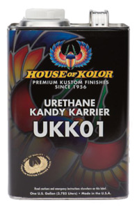 House Of Kolor Ukk01 Urethane Kandy Karrier Gallon