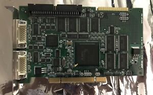 Matrox Meteor2 cl 32 Capture Card Used