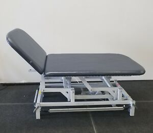 Electro Medical Bobath Deluxe Physical Therapy High low Table 5339