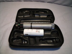 Welch Allyn Rechargeable Handle 3 5v W battery B12