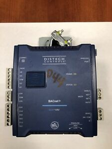 Distech Ecb vav With Bacnet
