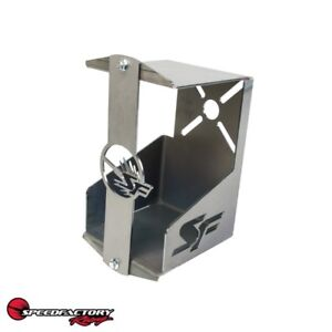Speedfactory Racing 16v Battery Box Group 34 Civic Integra Steel Mount Xs Power