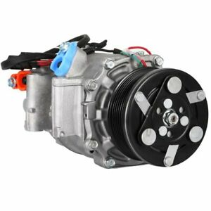 Ac Compressor For Honda Civic 1 8l 2006 2011 38810rnaa02 1102577 5512349 6512349
