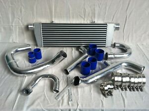 Front Mount Intercooler Kit For Toyota Starlet Gt Turbo Glanza V Ep91 82