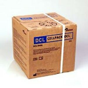 New Sysmex Dcl 300a Cellpack Dcl Diluent For Xn Series 20l