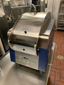 Electrolux Hsppan High Speed Microwave Infrared Panini Sandwich Press 2015 1ph