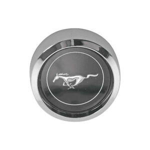 1969 Mustang Magnum 500 Wheel Center Cap 44 43090 1