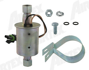 Airtex E3158 Electric Fuel Pump For Your Gmc Or Chevrolet Diesel In Tank Pump