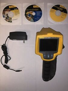 Fluke Tis Building Diagnostic Thermal Imaging Scanner