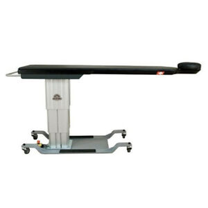 Oakworks Cfpm100 Integrated Headrest C arm Table