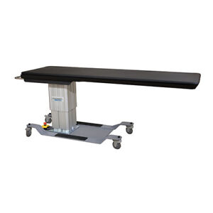 Oakworks Cfpm100 Rectangular Top C arm Table